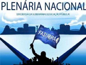 Plenária da Fasubra @ a definir